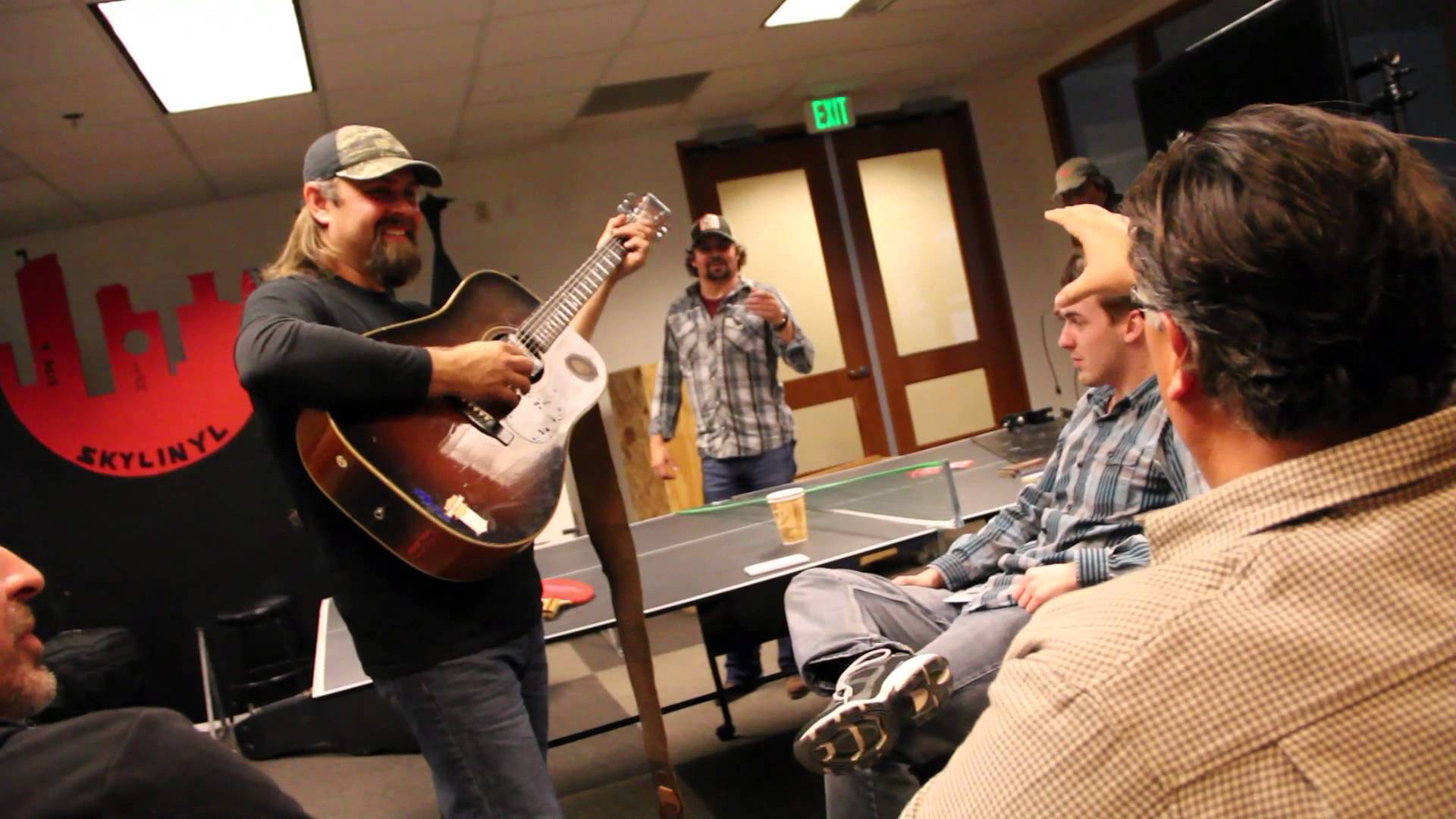 Davisson Brothers Band - Video Gallery - 019 - 2014