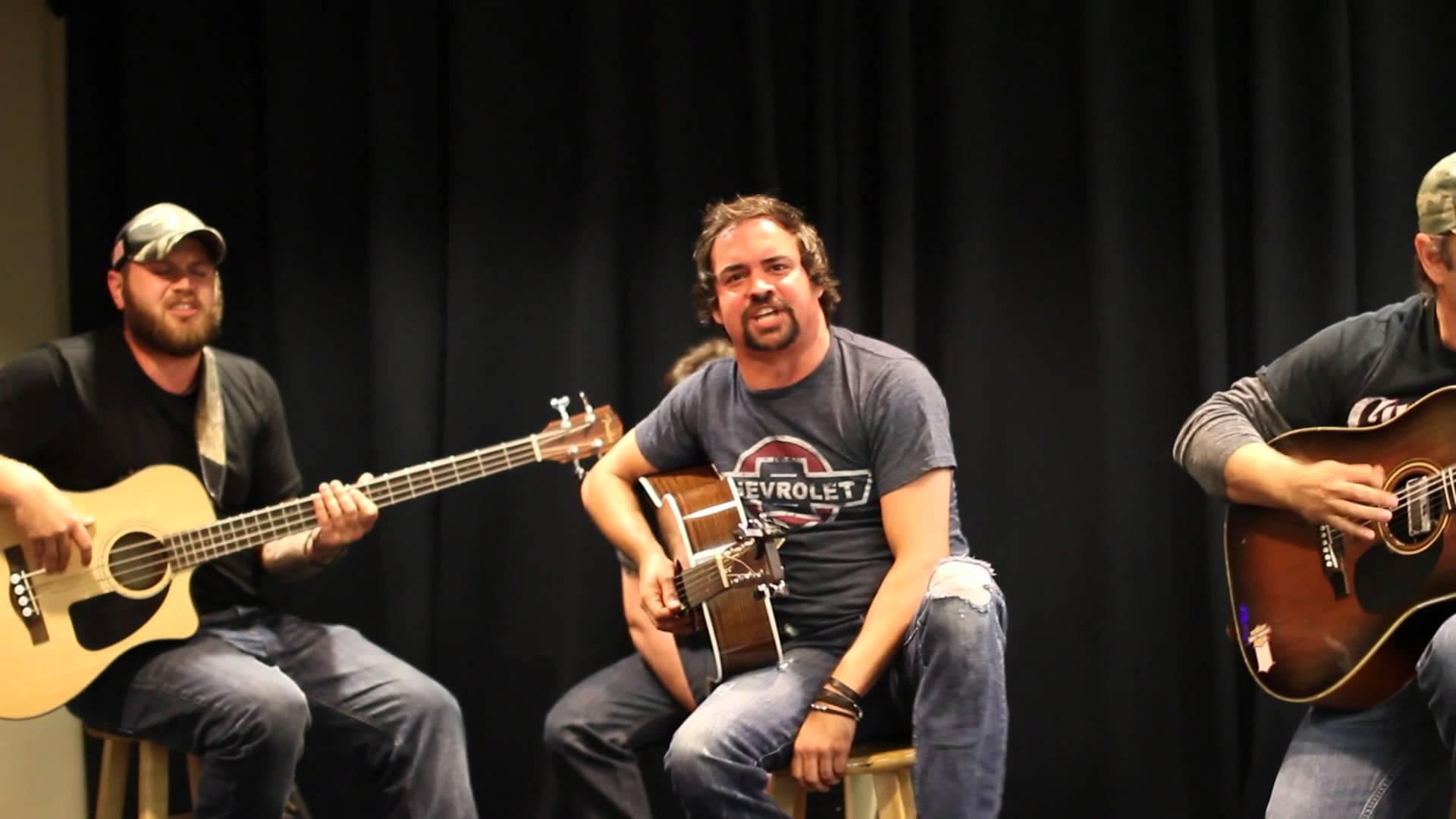 Davisson Brothers Band - Video Gallery - 008 - 2014