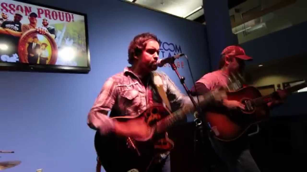 Davisson Brothers Band - Video Gallery - 010 - 2014