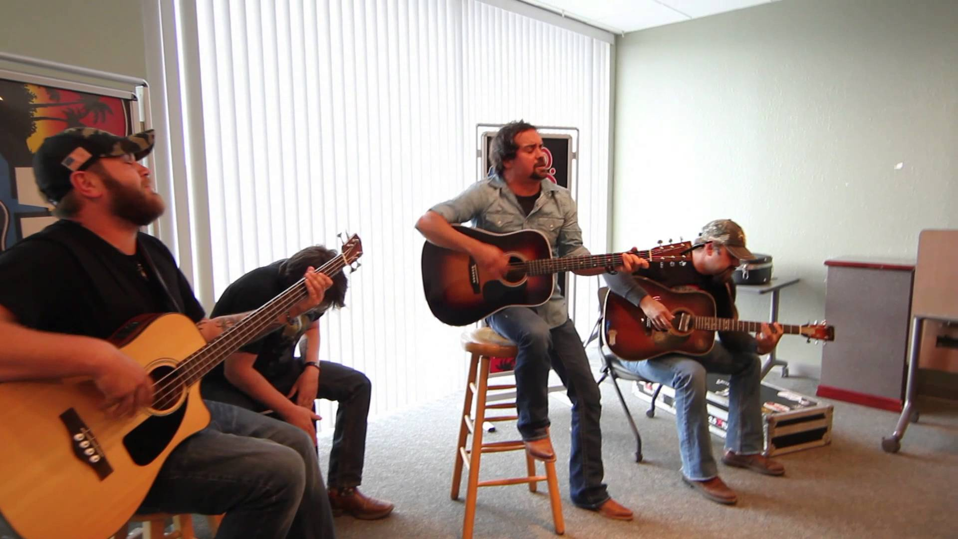 Davisson Brothers Band - Video Gallery - 006 - 2014