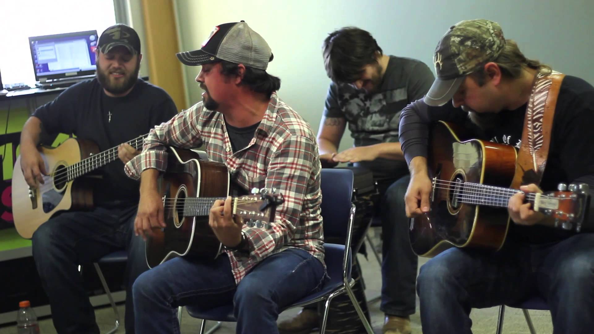 Davisson Brothers Band - Video Gallery - 016 - 2014