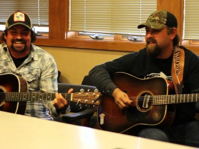 Davisson Brothers Band - Video Gallery - 014 - 2014